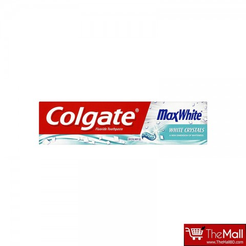 Colgate Max White Toothpaste 50ml