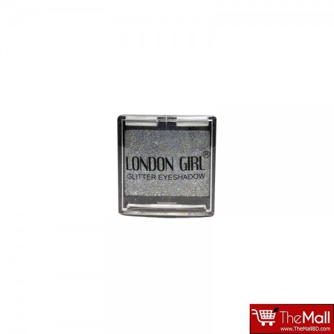 London Girl Glitter EyeShadow - 19