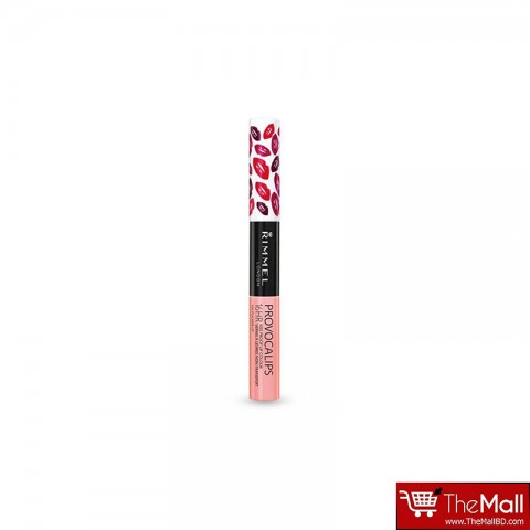 Rimmel Provocalips 16hr Kissproof Lipstick - 120 Pucker Up