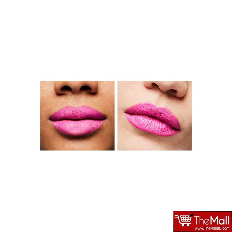 M.A.C Matte Lipstick 3g - 601 Candy Yum-Yum