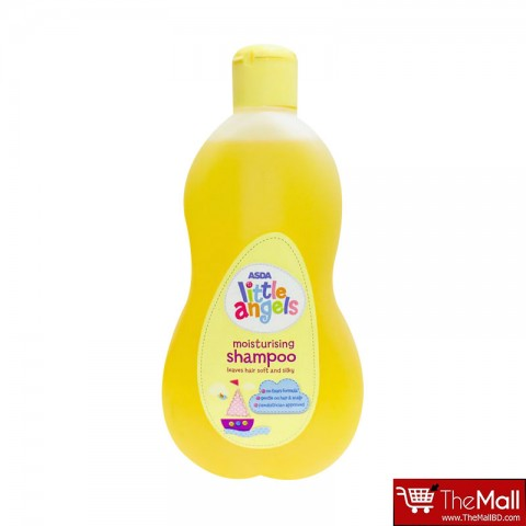 ASDA Little Angels Moisturising Shampoo 500ml