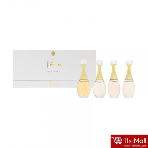 Dior J'adore La Collection Mini Gift Set (3460)