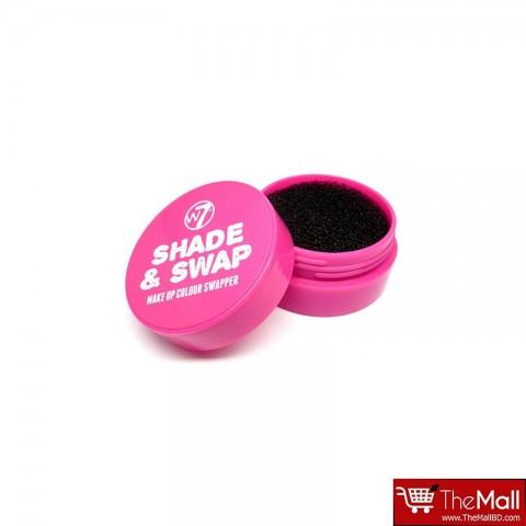 W7 Shade & Swap Makeup Colour Swapper
