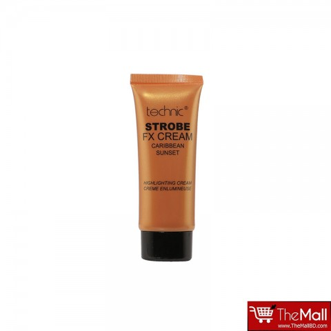 Technic Strobe FX Highlighting Cream 35g - Caribbean Sunset