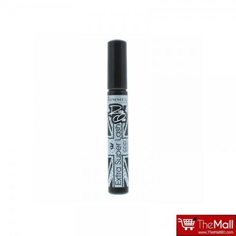 Rimmel Extra Super Lash Rita Ora Mascara 8ml - 101 Black Black