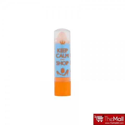 Rimmel Keep Calm And Shop Lip Balm 3.7g - 010 Clear