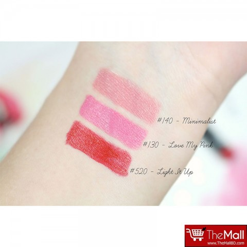 Maybelline Color Drama By Color Show Intense Velvet Lip Crayon - 140 Minimalist