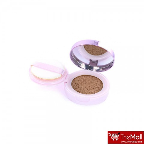 L'oreal Nude Magique Cushion Dewy Glow Foundation - 09