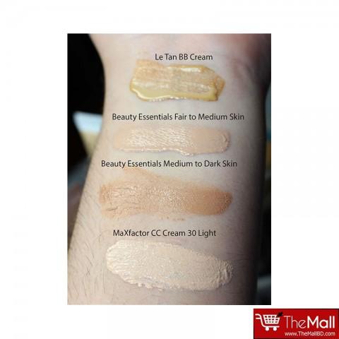 Max Factor Colour Correcting Cream - 30 Light