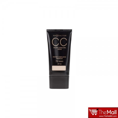 Max Factor Colour Correcting Cream - 75 Tanned