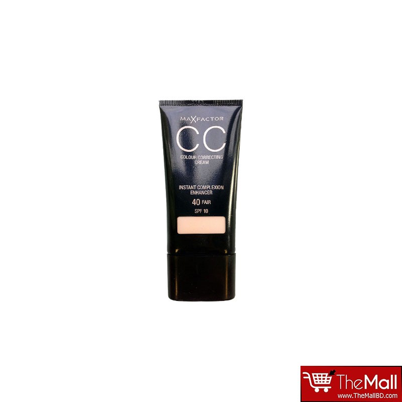 Max Factor Colour Correcting Cream - 40 Fair