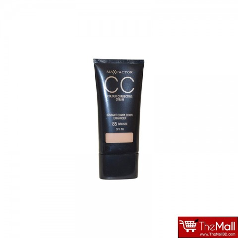 Max Factor Colour Correcting Cream - 85 Bronze
