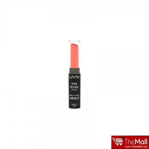 NYX High Voltage Lipstick 2.5g - HVLS07 Beam