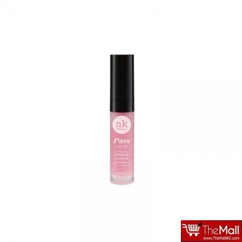 Nicka K Pure Lip Oil 8ml - Strawberry