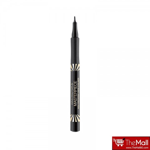 MaxFactor Masterpiece High Precision Liquid Eyeliner - 15 Charcoal