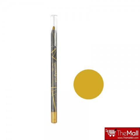 L.A Girl Glide Gel Pencil Eyeliner - GP360 Goldmine