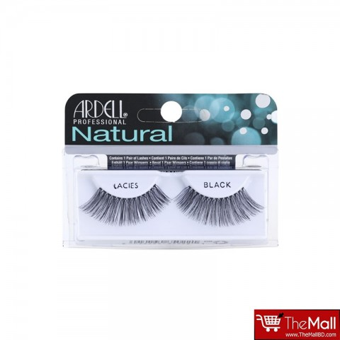 Ardell Natural False Eyelashes - Lacies