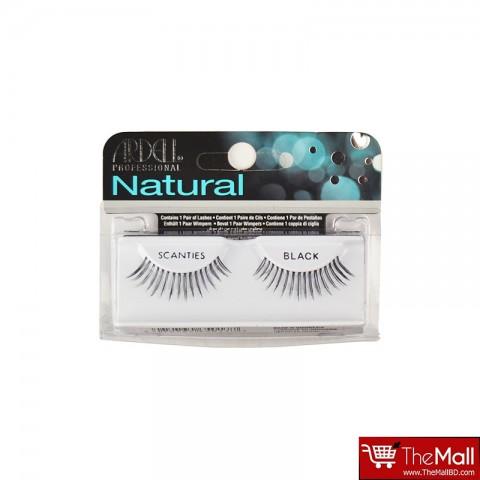 Ardell Natural False Eyelashes - Scanties