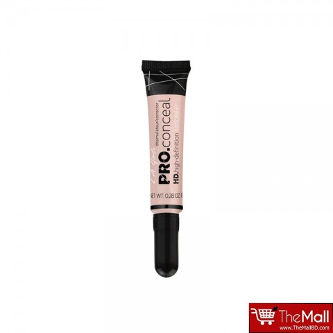L.A. Girl HD Pro Concealer 8g - GC965 Cool Pink Corrector
