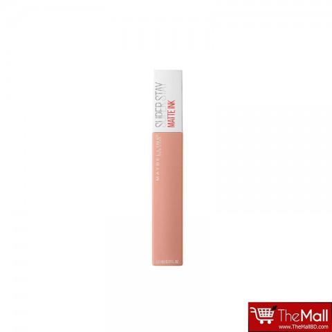 Maybelline Superstay Matte Ink Liquid Lipstick 5ml - 55 Driver