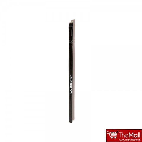L.A. Colors Angled Brow/Liner Brush - CBR64