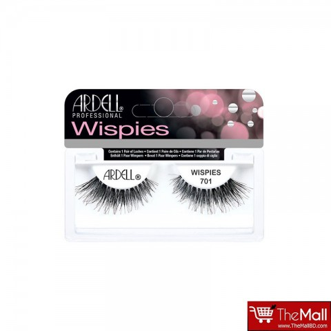 Ardell Wispies Lashes - 701