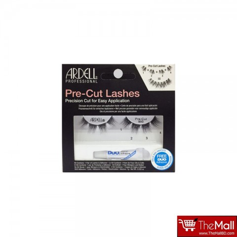 Ardell Pre-Cut Lashes 900