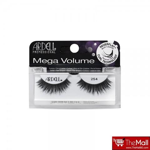 Ardell Mega Volume Lashes - 254 Black