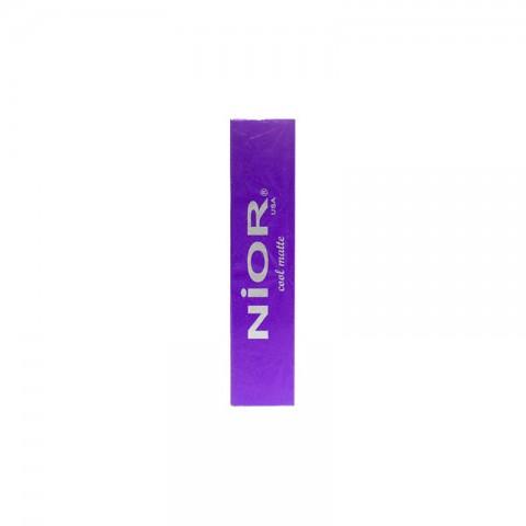 Nior Cool Matte Liquid Matte Lipstick - 24 King K