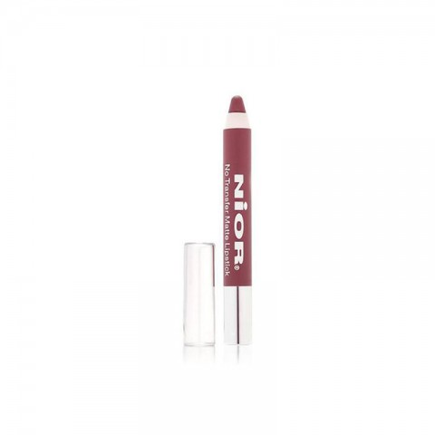 Nior No Transfer Matte Lipstick - No.11