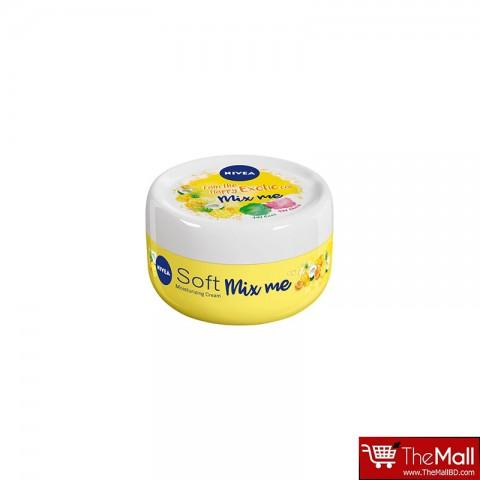 Nivea Ich Bin Happy Exotic Mix Me Cream 100ml