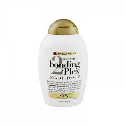 OGX Restoring + Bonding Plex Conditioner 385ml