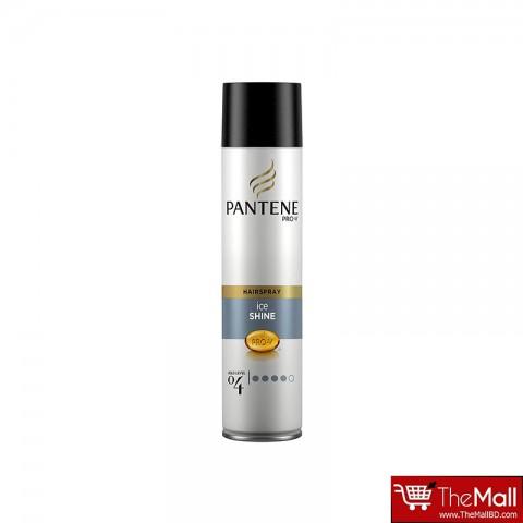 Pantene Pro - V Hair Spray Ice Shine Hold Level 04 300ml