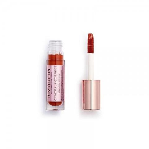 Makeup Revolution Conceal & Correct Liquid Colour Corrector 4g - Red