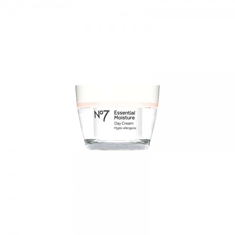 No7 Essential Moisture Day Cream 50ml