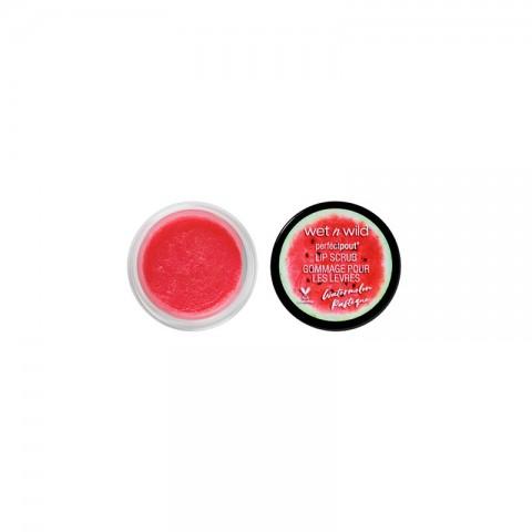 Wet N Wild Perfect Pout Lip Scrub 10g - Watermelon