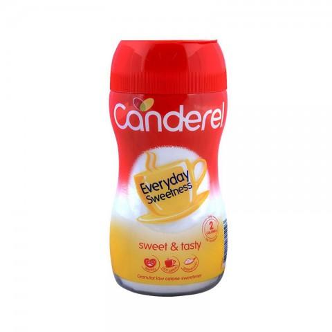 Canderel Sweet & Tasty Sucralose Granular 75g