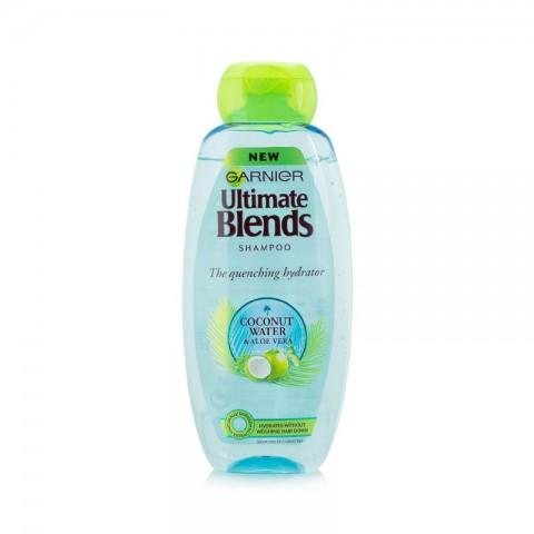 Garnier Ultimate Blends The Quenching Hydrator Shampoo 360ml