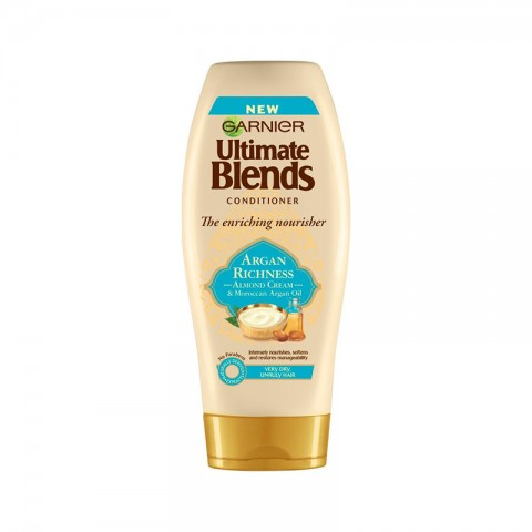 Garnier Ultimate Blends The Enriching Nourisher Conditioner 360ml