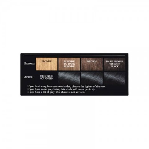 L'Oreal Infinia Preference New Colour Extender Permanent Hair Colour  - 1.07 Florence (Black)