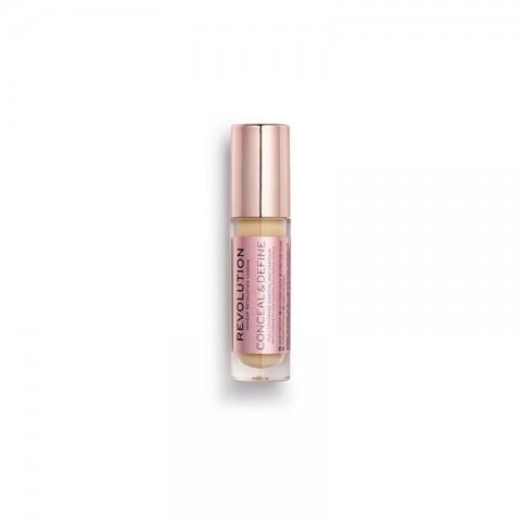 Makeup Revolution Conceal & Define Concealer 4g - C5.7