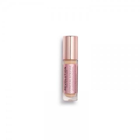 Makeup Revolution Conceal & Define Concealer 4g - C4.5