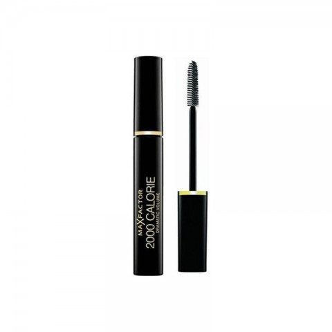 Max Factor Calorie 2000 Dramatic Mascara 9ml - Black