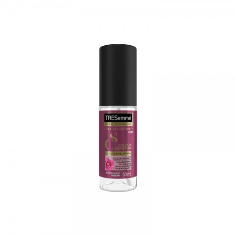 Tresemme Colour Shineplex Shine Lock Serum With Camellia Oil 50ml