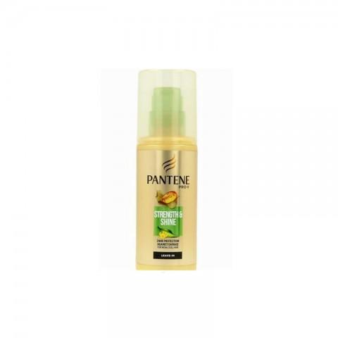 Pantene Pro-V Leave-In Strength & Shine 24h Protection Against Damage For Weak, Dull Hair 150ml