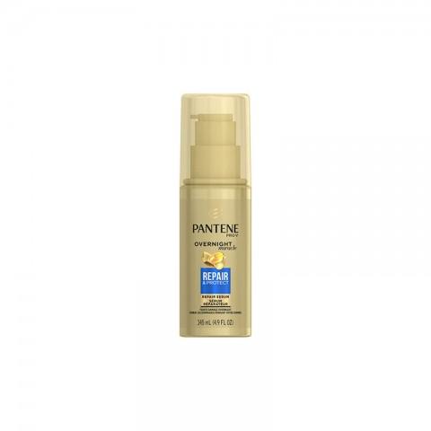 Pantene Pro-V Overnight Miracle Repair & Protect Serum 145ml
