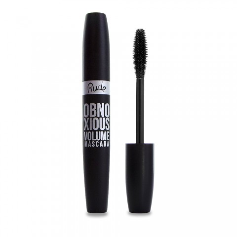 Rude Obnoxious Volume Mascara 7g