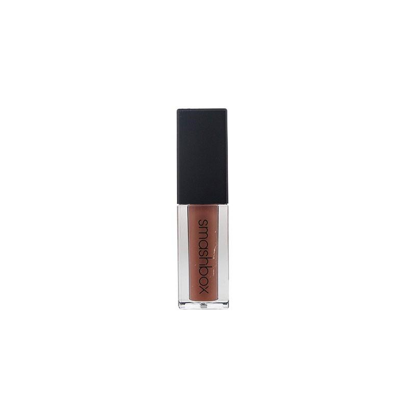 Smashbox Always on Liquid Lipstick 4ml - Deep Thoughts