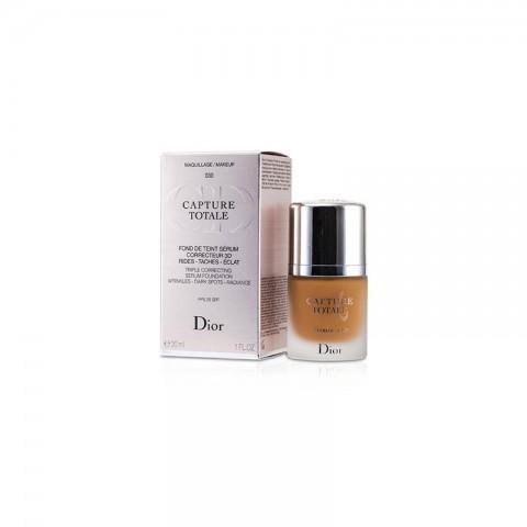 Dior Capture Total Triple Correcting Serum Foundation - 030 Medium Beige