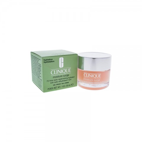 Clinique Moisture Surge 72 Hour Auto Replenishing Hydrator Gel Cream 30ml